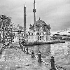 "photo ""Ortakoy"""