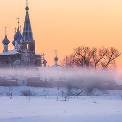 """фото """"Последние вздохи зимы"""""""