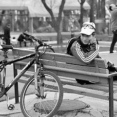 """фото """"Молодёжь выбирает спорт."""""""