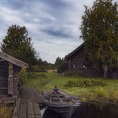 "фото ""Хорошо в деревне летом..."""