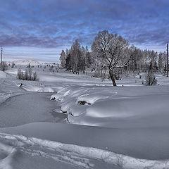 """фото """"Образы зимы"""""""