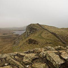 """фото """"Hadrian's wall 2"""""""