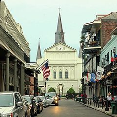 "photo ""French Quarter"""