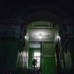 """фото """"Вверх по лестнице, к свету..."""""""