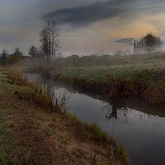 "фото ""На весенней реке"""
