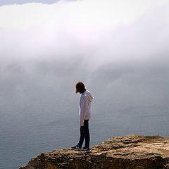 """фото """"Наравне с облаками"""""""