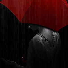 """фото """"Cade la pioggia..."""""""
