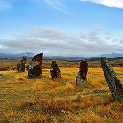 "фото ""Stones of Karabakh"""