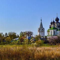 """фото """"Станица Старочеркасская."""""""