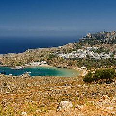"""фото """"Греческий рай"""""""