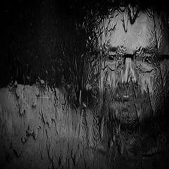 "фото ""человек дождя"""