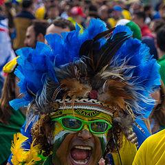 """фото """"Brazil joy!"""""""