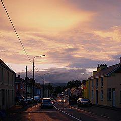 """фото """"Типичная Ирландия. 22. 00"""""""