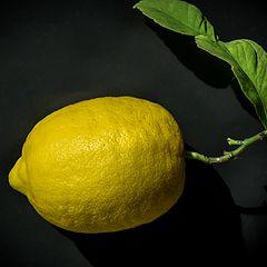 "photo ""Лимон ..."""