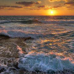 """photo """"Ты волна,моя волна..."""""""
