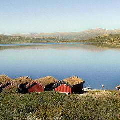 """фото """"Boat-houses"""""""