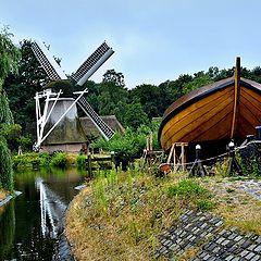 "фото ""Open air museum Arnhem nl"""