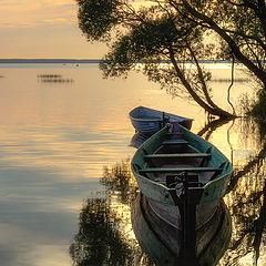 "photo ""плщеево озеро"""