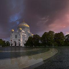 """фото """"Розовое утро"""""""