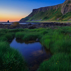 "фото ""Evening calmness"""