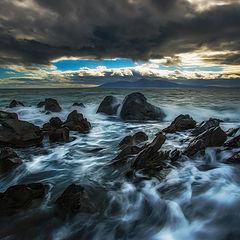 """фото """"Rising storm"""""""
