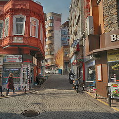 """photo """"Somewhere in Instanbul"""""""