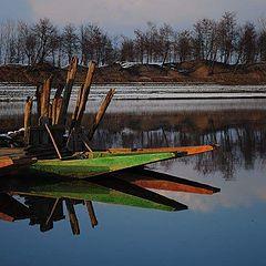"photo ""River jehlum at Baramulla"""