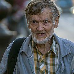 """фото """"Лица города.Невский."""""""
