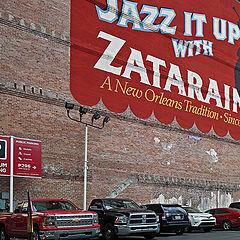 "фото ""Jazz It Up"""