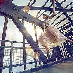 """фото """"Urban dance"""""""