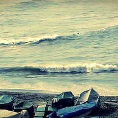 "photo ""waves"""