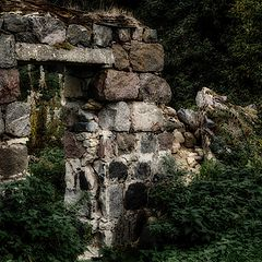 "фото ""Руины"""