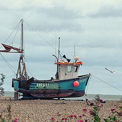 """фото """"Ship to Shore"""""""