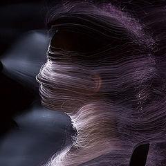 "photo ""Wind wanderings."""