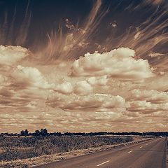 """фото """"Облака"""""""