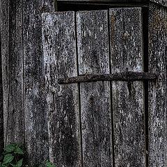 """фото """"Дверь..."""""""