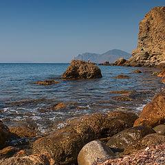 """фото """"Агатовый пляж"""""""