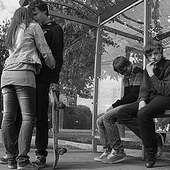 """фото """"Уличная фотография"""""""
