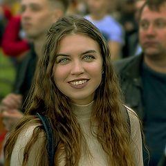 "фото ""На юбилее Васильевского"""