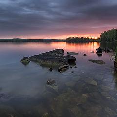 """photo """"Summer Sunset / 0231_0154"""""""