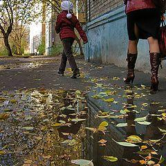 """фото """"Осенний мотив"""""""