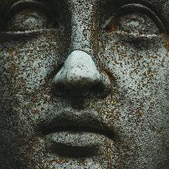 "photo ""stone face"""