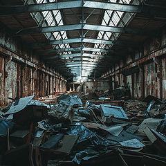 "фото ""barricade"""