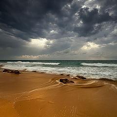 "photo ""Mediterranean sea"""