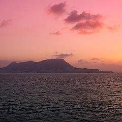 """photo """"Gibraltar"""""""