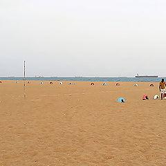 "photo ""Lome. Beach"""