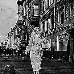 "фото ""На улицах города"""