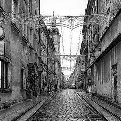 "photo ""Somewhere in Warsaw"""