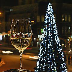 """фото """"С Новым Годом и с Рождеством !"""""""