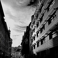 "photo ""Пустая улица-2"""